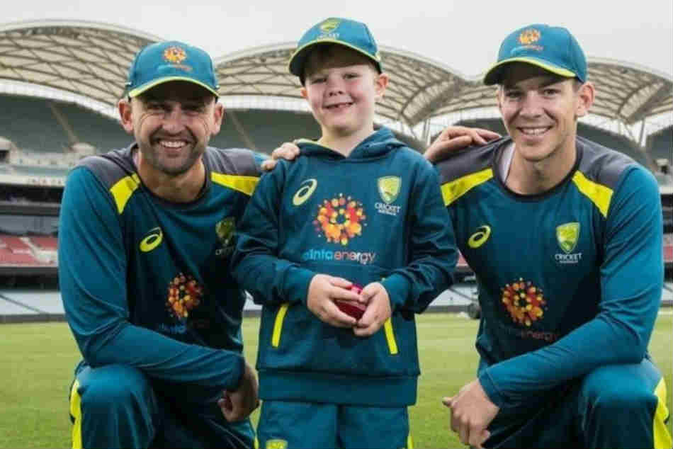 India Vs Australia: 7-year-old Archie Schiller to co-captain Australia in Boxing Day Test at MCG