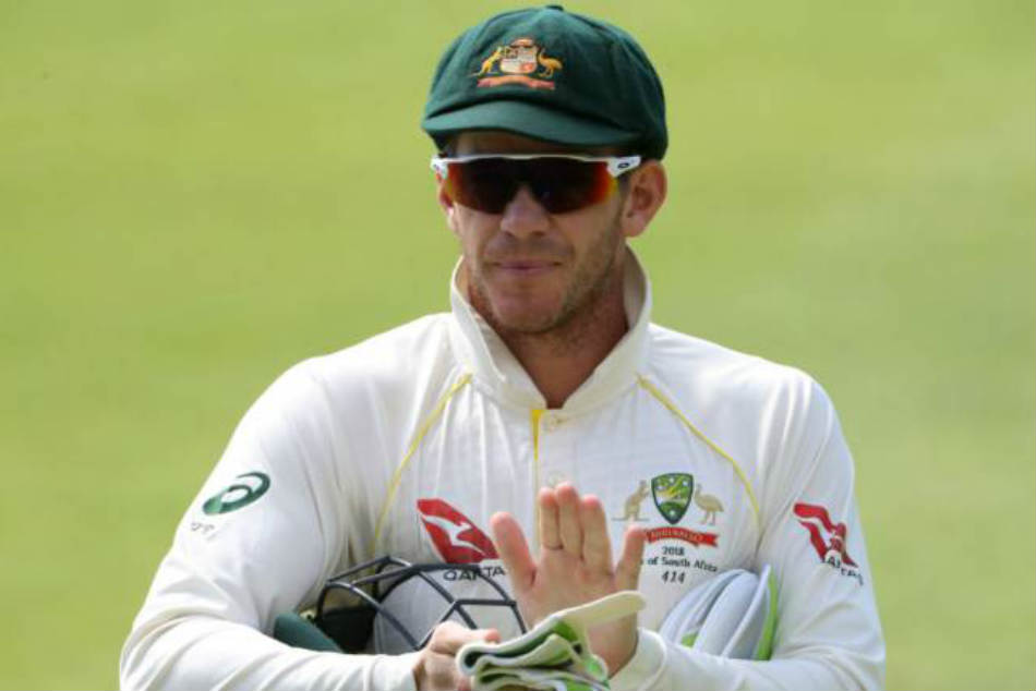 Tim Paine Disappointed With Batting Performance