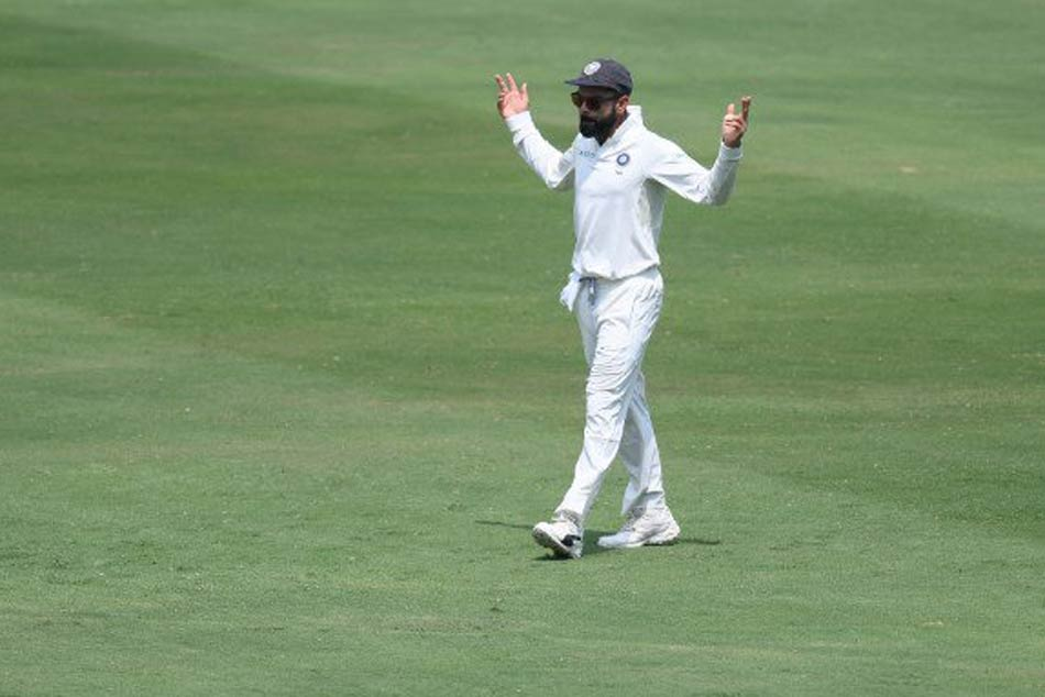 Virat Kohli was more determined after being booed in Adelaide Test: Ricky Ponting