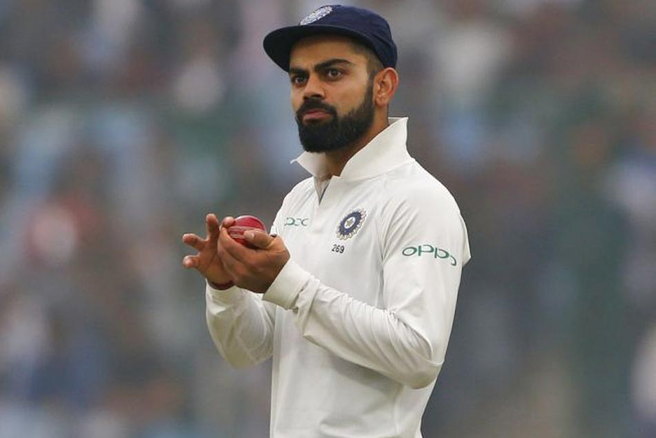 Nothing wrong with Virat Kohlis aggression, India giving it back under his leadership: Viv Richards