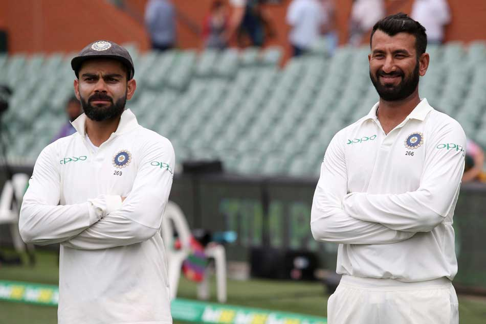 To Be Frank Cheteshwar Pujara Virat Kohli Have Been The Difference Justin Langer