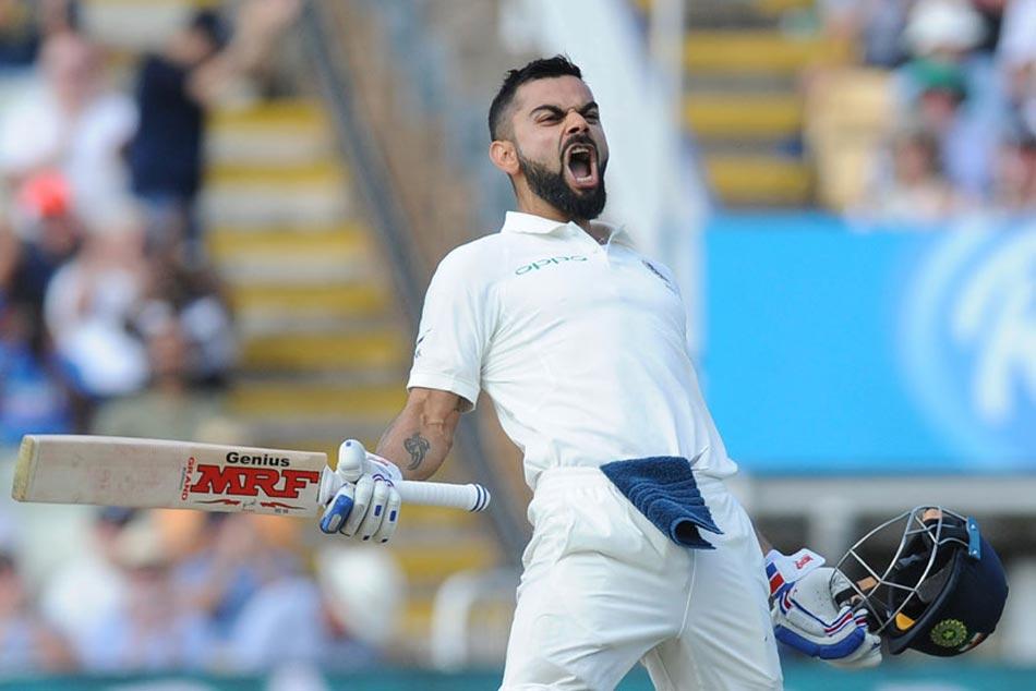 India Vs Australia Ten Records Virat Kohli Can Break Boxing Day Test