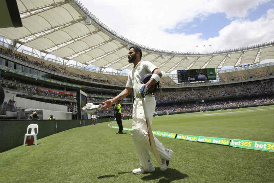 Flashback 2018: Cape Town to Perth, a tale of lost opportunities for Virat Kohli and band