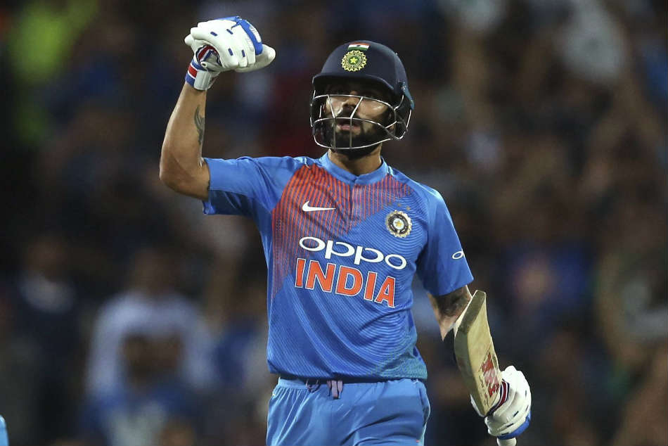 Flashback 2018 Top 5 Odi Innings Indian Batsmen From Kohli To Rayudu