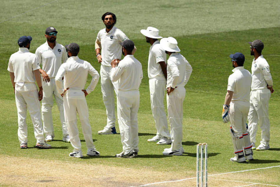 Virat Kohli Explains Why Ishant Sharma Was Angry Despite Adelaide Test Victory