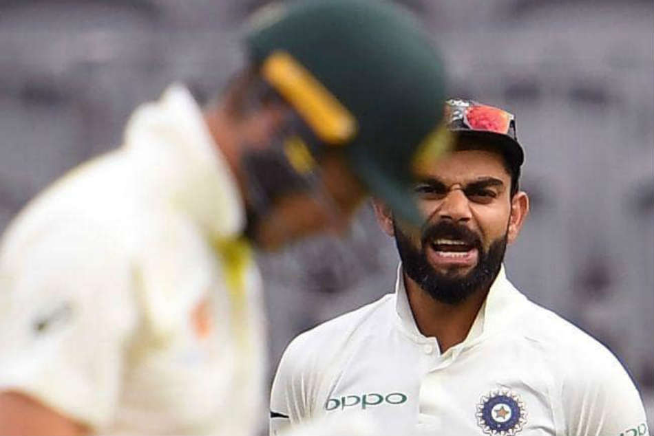 Virat Kohli Tim Paine Showdown About Humor Theatrics Feels Australian Coach