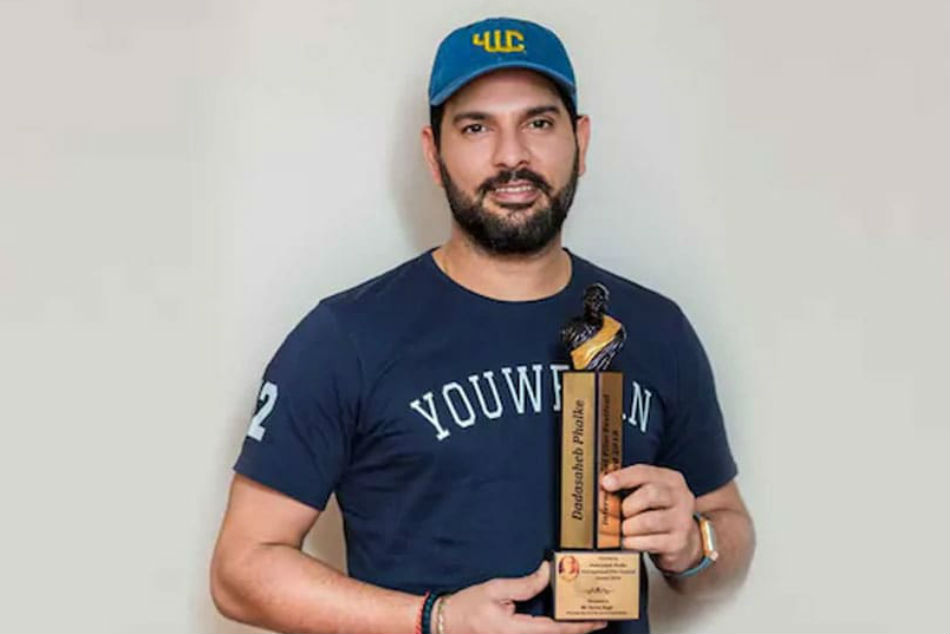 Yuvraj Singh Pledges Support Cancer Treatment 25 Children On His 37th Birthday