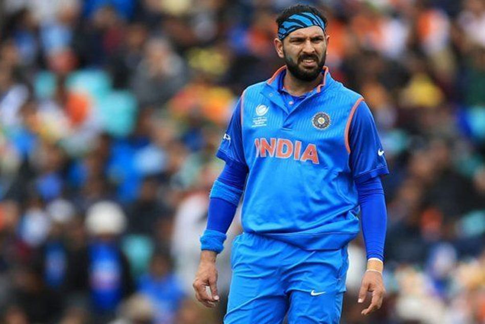 Cricket Fans Celebrate Yuvraj Singh S Birthday With Nostalgia And Six Sixes