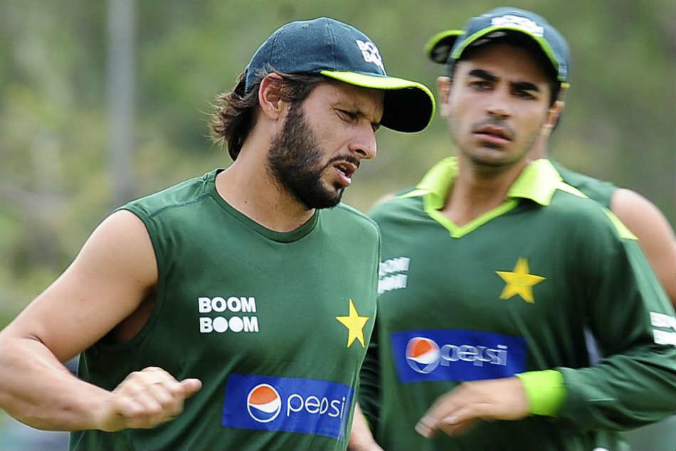Salman Butt Accuses Shahid Afridi Blocking His Entry Into Pakistan Team