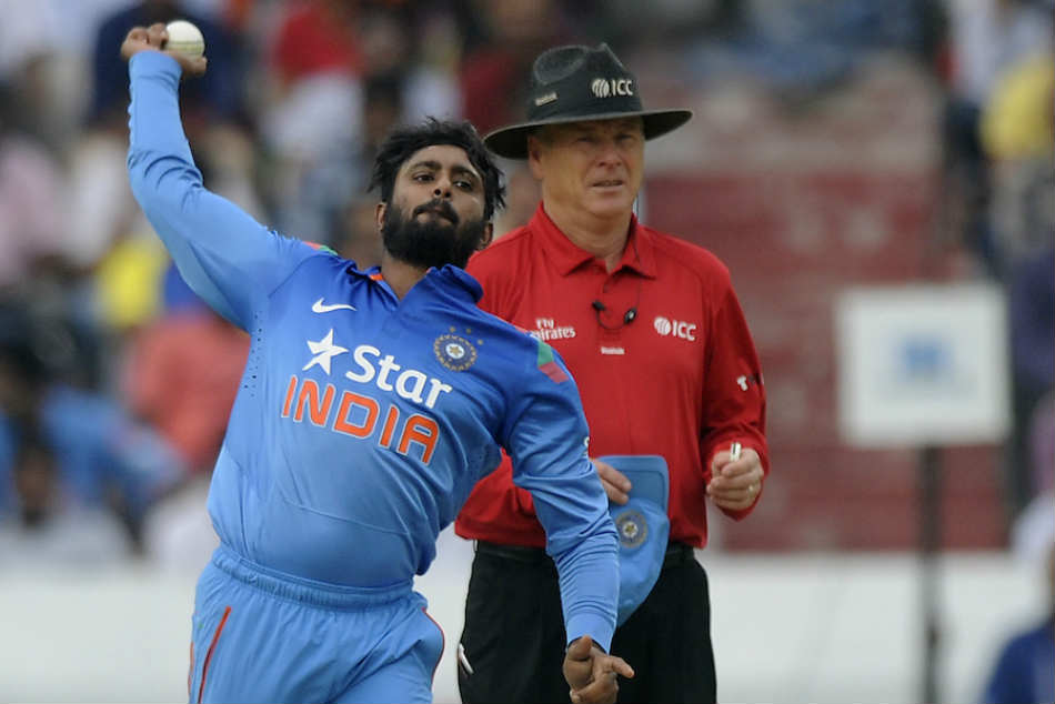 Ambati Rayudu Bowling Action: Suspended From Bowling in International Cricket