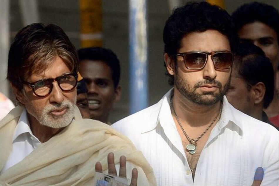 Amitabh Bachchan Denies Reports Him Abhishek Eyeing Ipl Stakes