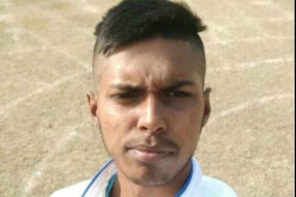 Kolkata cricketer dies on the field after collapsing during warm up