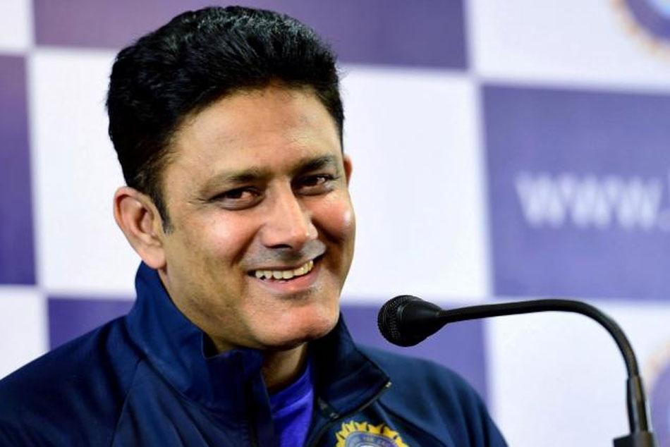 Australia Vs India Anil Kumble Names The Favourites The Odi Series