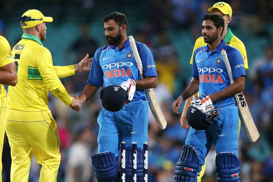 Australia Reaches 1 000th International Win