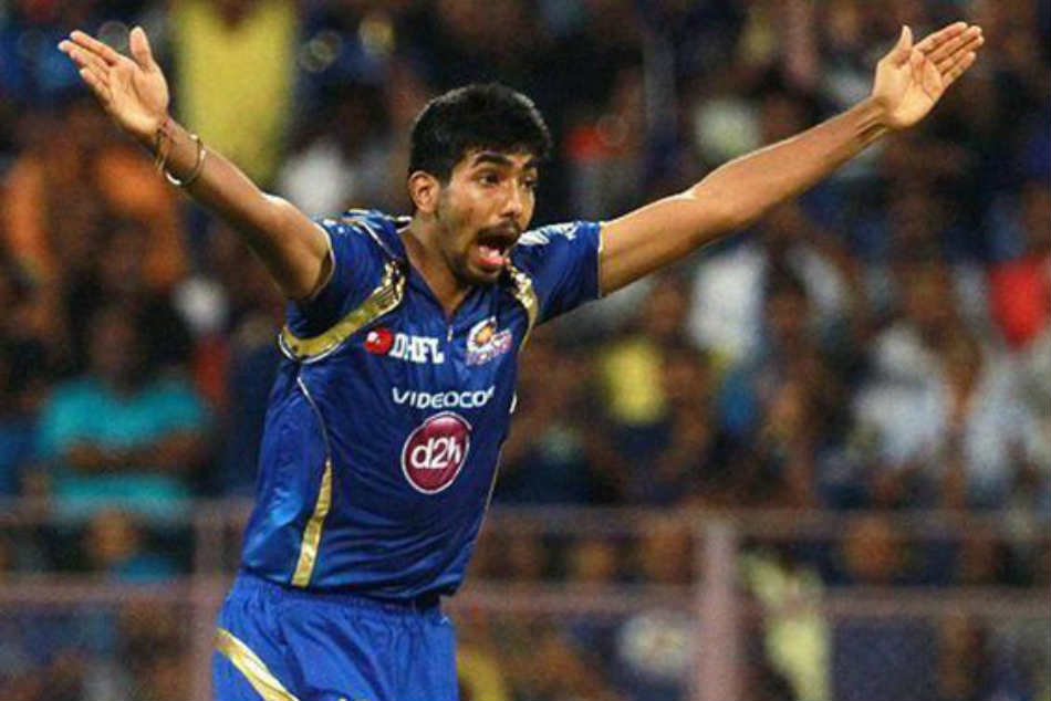 IPL 2019: Blow for Mumbai Indians as Jasprit Bumrah likely to be given ample rest ahead of World Cup