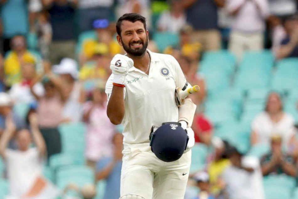 Cheteshwar Pujara S Stats After Being Dropped At Edgbaston Test Speak Volumes About His Batting