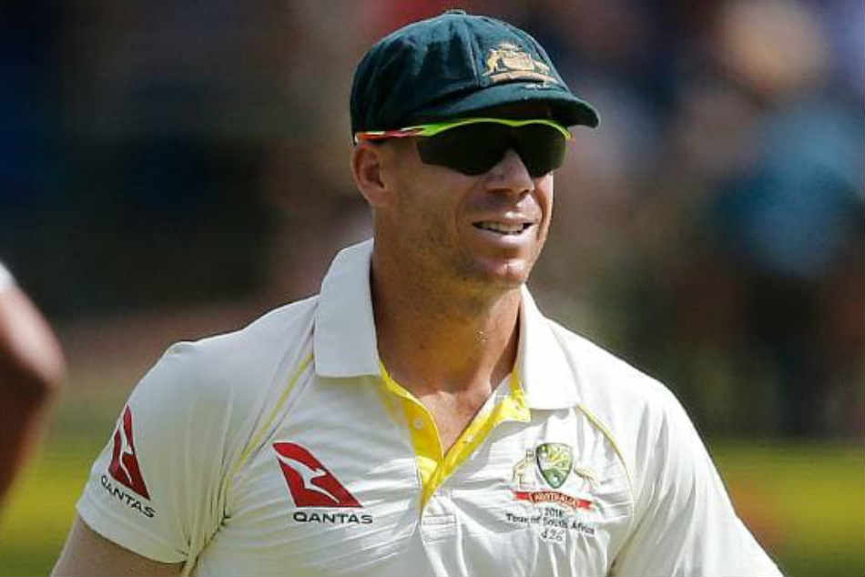 Warner I Ve Grown As Person During Ball Tampering Ban