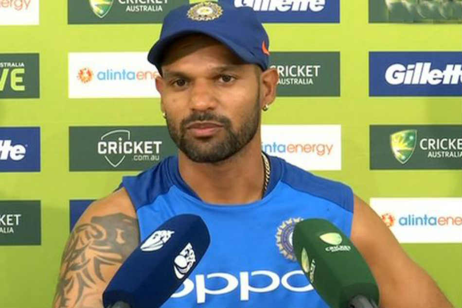 Balance That Pandya Creates Is Crucial Team Dhawan