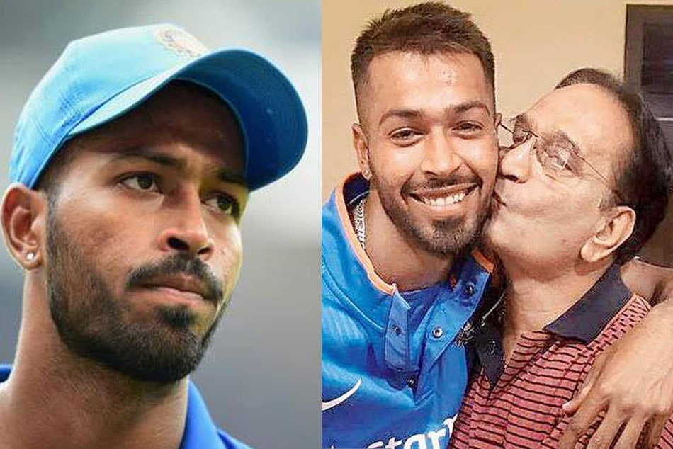 Hardik Pandya Refusing Step Of The House Not Taking Calls Father Himanshu