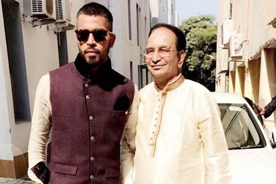 Hardik Pandya S Father Defends His Son His Controversial Remarks On Koffee With Karan