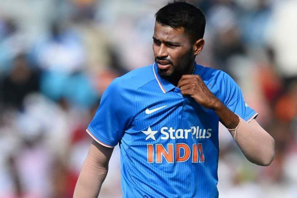 India Vs New Zealand Hardik Pandya Earns Praise From Sunil Gavaskar After Solid Show On Return