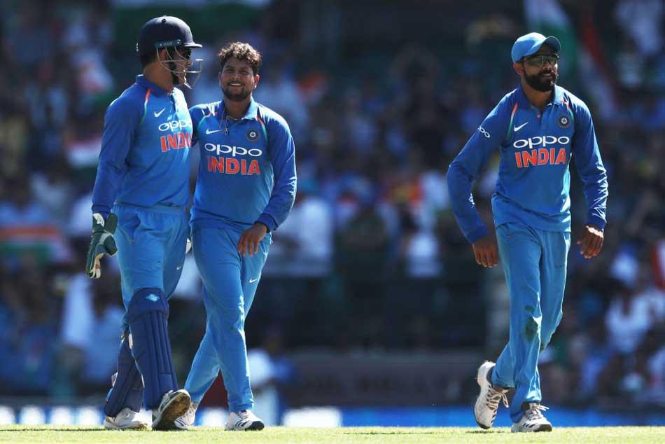 India Vs Australia 1st Odi India Need 289 Win Sydney Odi Against Australia