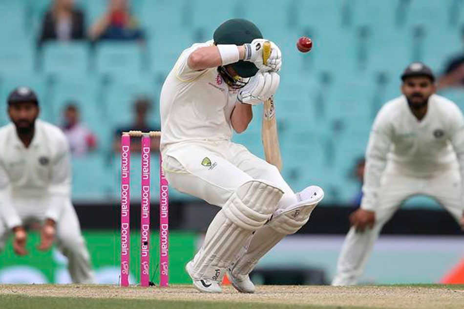Australian batsmen were needlessly aggressive against patient Indian attack: Simon Katich