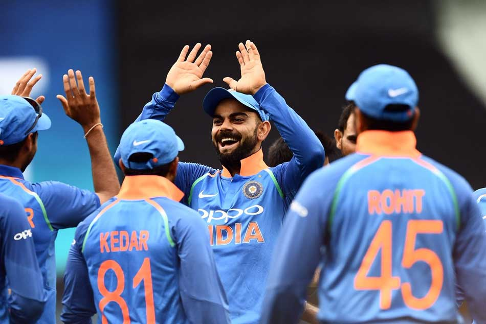 India Vs Australia Live Score 3rd Odi Yuzvendra Chahal S 6 Wickets Help India Bundle Out
