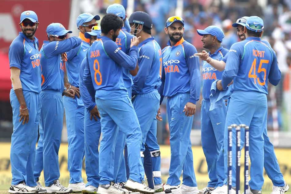 India Vs New Zealand Rohit Sharma On The Verge Another Special Milestone In Odis