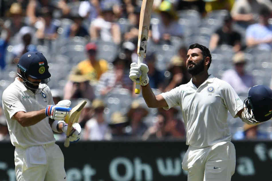 India vs Australia, today match Live score, 4th Test Day: India 303/4 at Stumps of Day 1