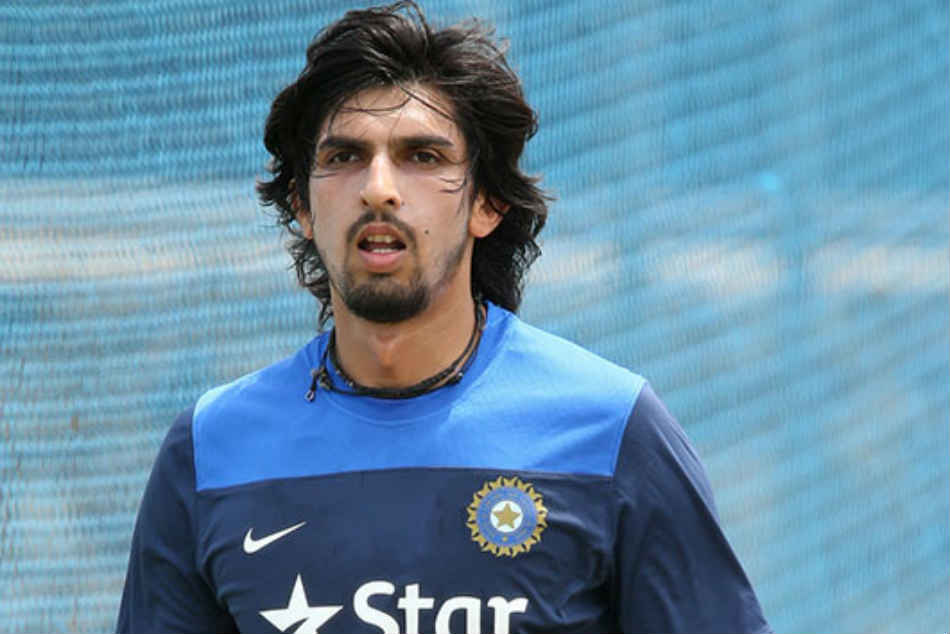 Ishant Sharma Cried 15 Days After Conceding 30 Runs An Over To James Faulkner In