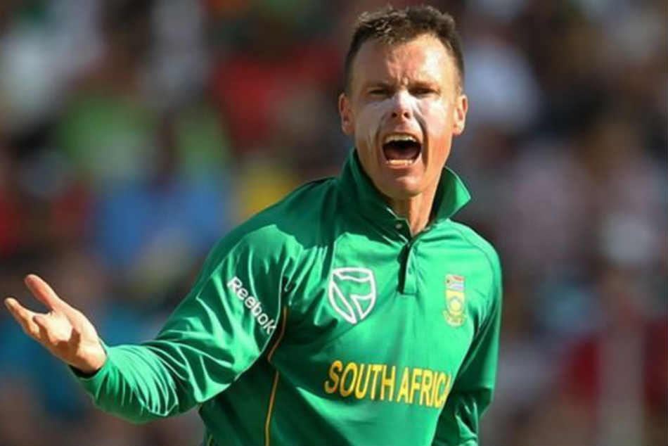 Johan Botha Retires From Forms Time Has Come Me Move On The Next Phase