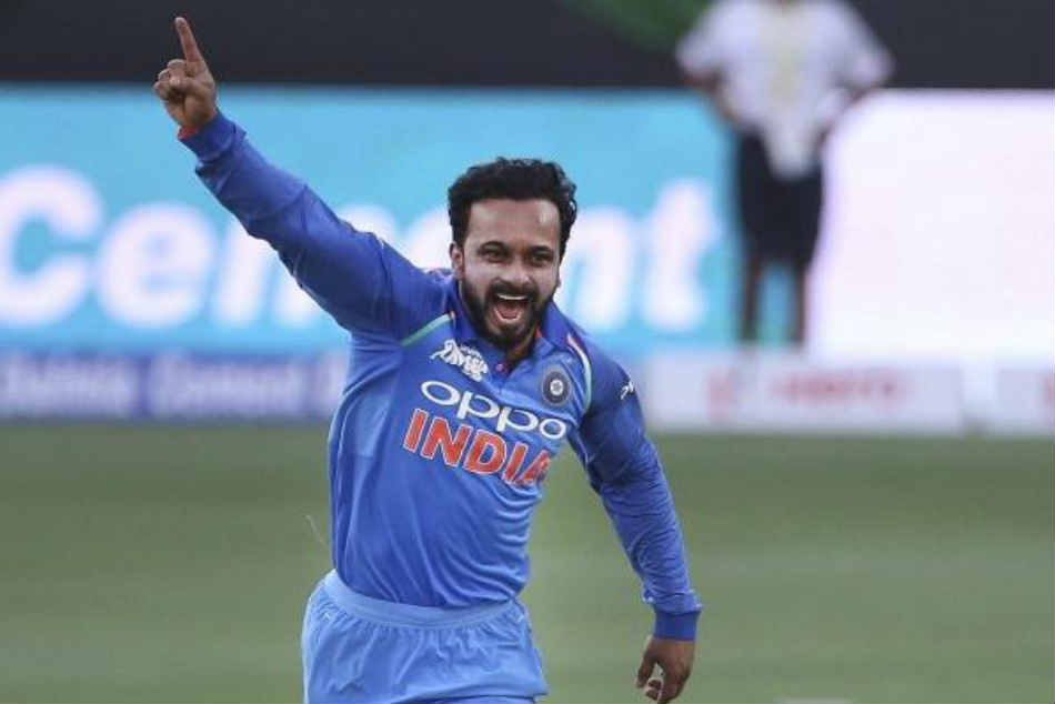 Lucky Charm! Virat Kohli and Co unbeaten in the last 16 ODIs with Kedar Jadhav in playing XI
