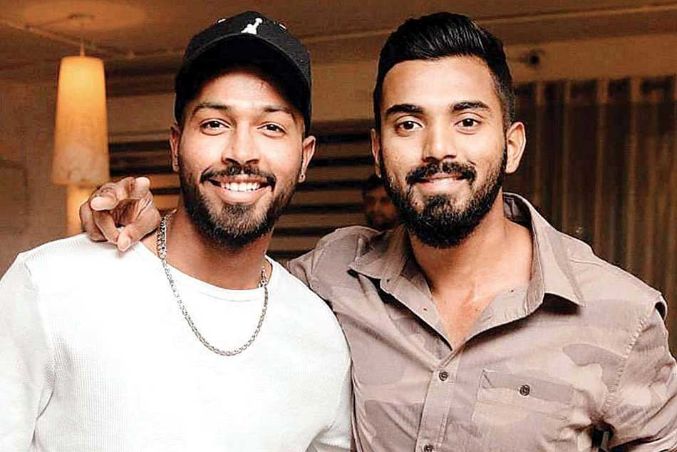 Koffee With Karan controversy: Hardik Pandya, KL Rahul suspended pending enquiry; to return home
