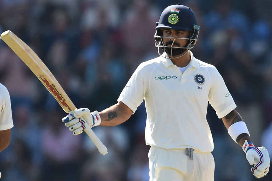 India Kohli Maintain Top Positions Icc Test Rankings