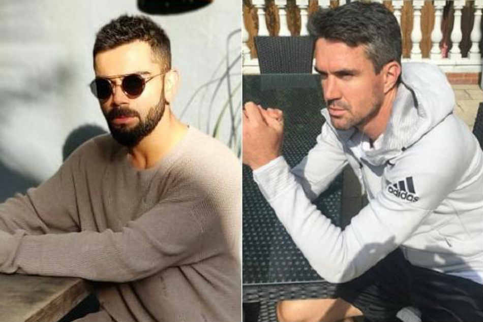 Virat Kohli Kevin Pietersen S Bromance On Twitter Is Winning The Internet