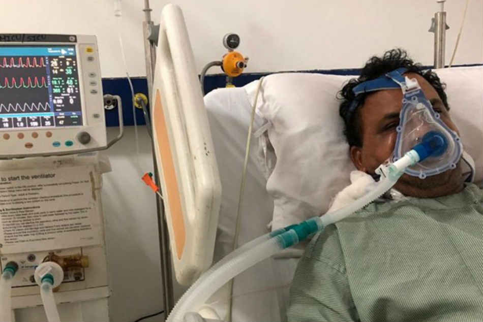 Former Indian Cricketer Jacob Martin Battling Life Finds Support From The Cricketing Community
