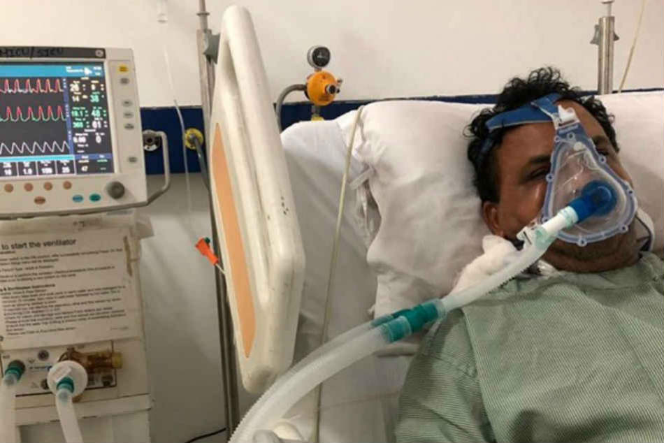 Jacob Martin Former Indian Cricketer Of Icu After Financial Support From Cricketing Fraternity