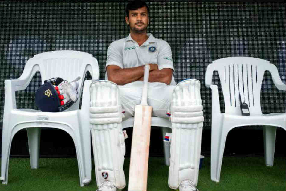 Mayank Agarwal Reveals How He Neutralised The Nathan Lyon Threat Australia