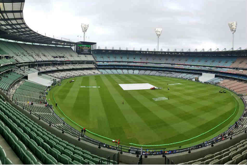 After Perth, MCG pitch gets average rating from ICC