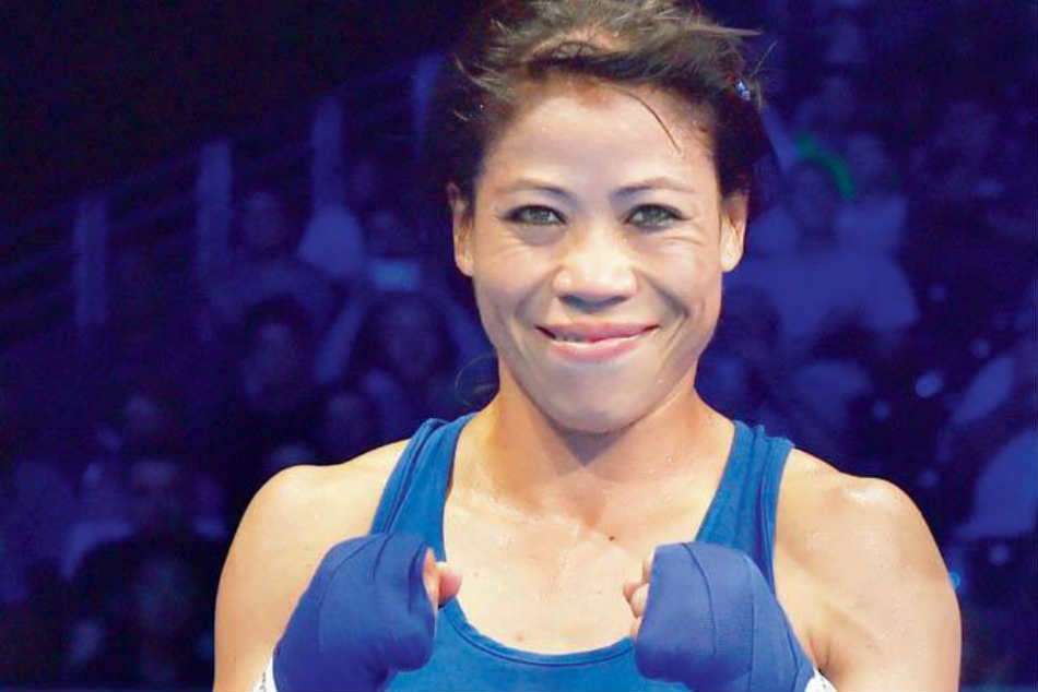 Magnificent Mary Kom Becomes World No 1 Boxer Latest Aiba Rankings