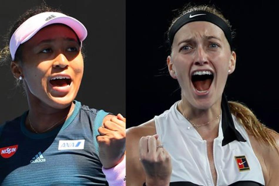 Australian Open 2019 Osaka Edges Pliskova Set Up Kvitova Final