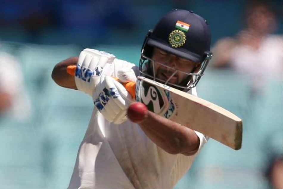 Rishabh Pant Next Ms Dhoni Ricky Ponting Compares Babysitter Another Legendary
