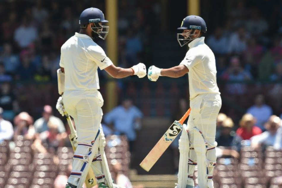 Cheteshwar Pujara's marathon, Rishabh Pant's landmark and other key stats from the SCG
