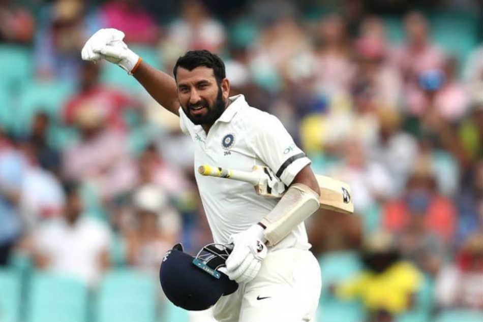 Cheteshwar Pujara Is As Valuable As Virat Kohli India Tests Sourav Ganguly