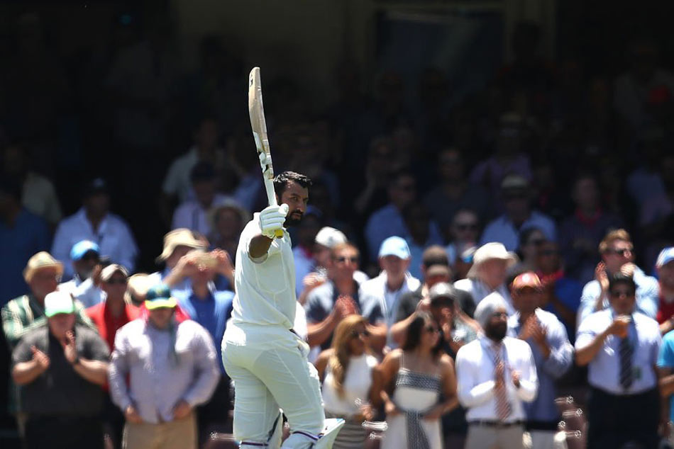 India vs Australia, 4th Test Day 2: India is the only side to declare in three consecutive innings against Australia
