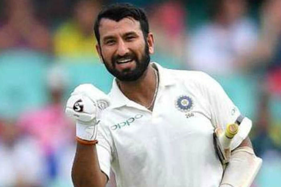 Cheteshwar Pujara May Be Rewarded With Upgraded Central Contract For Stellar