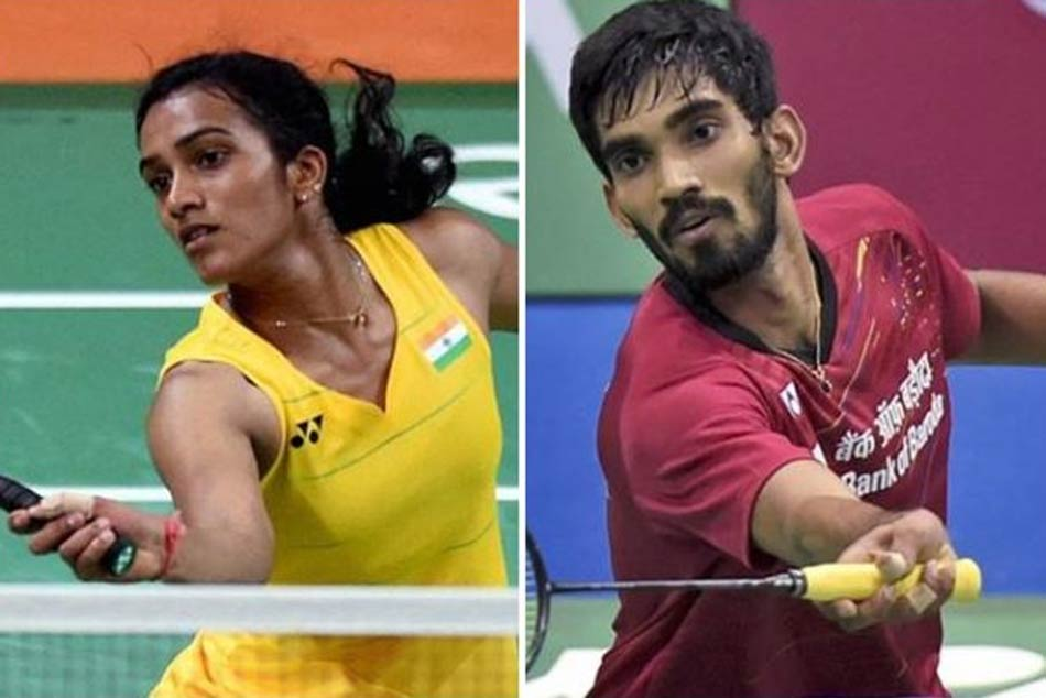 Sindhu Srikanth Enter Quarterfinals Indonesian Masters