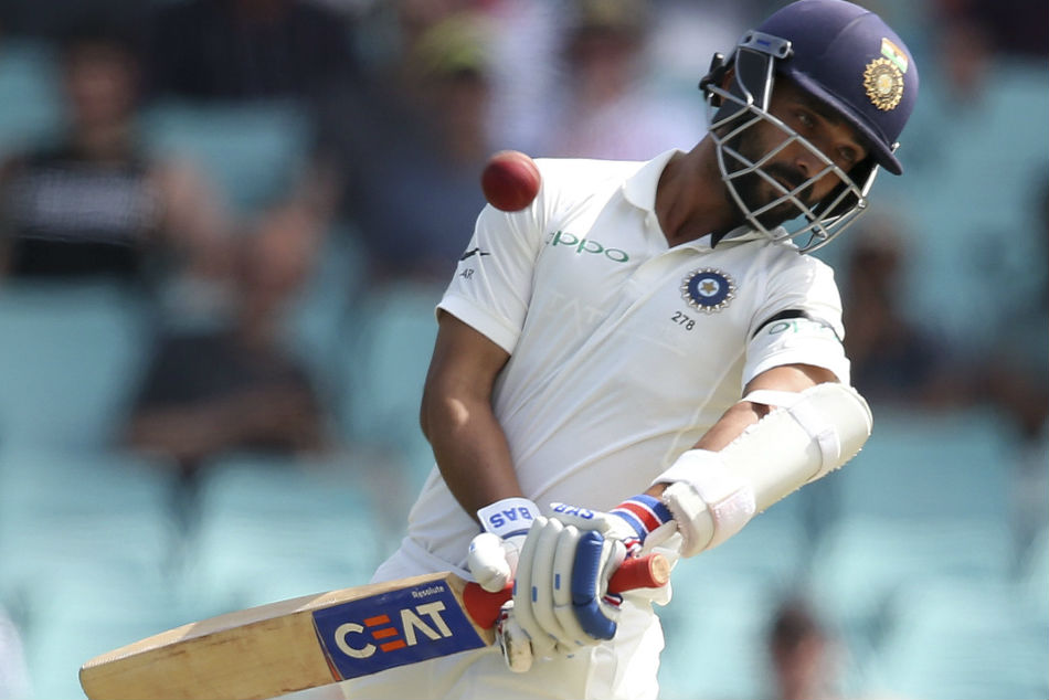Rahane, Pant named in India A squad against England Lions