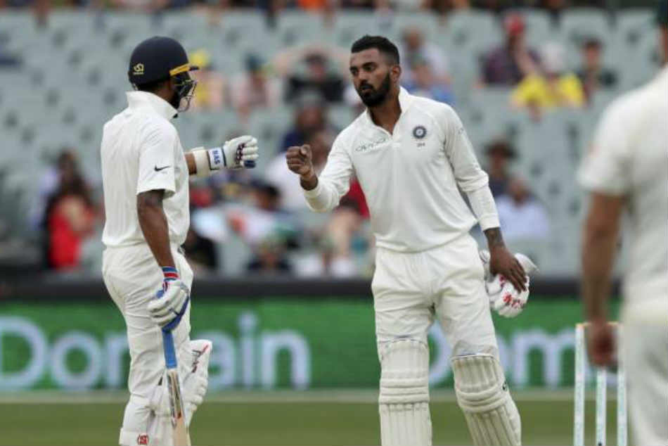Rahul Included India Squad Lions Test Speedster Aaron Back From Wildrness